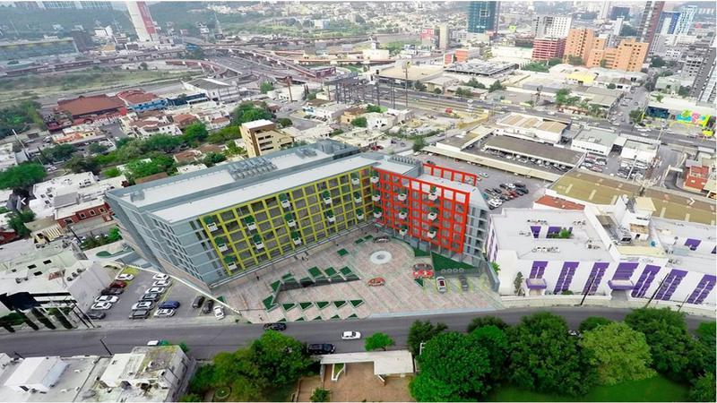 Foto Departamento en Venta en  Obispado,  Monterrey  DEPARTAMENTO PREVENTA ZONA OBISPADO MONTERREY NL $3,300,000
