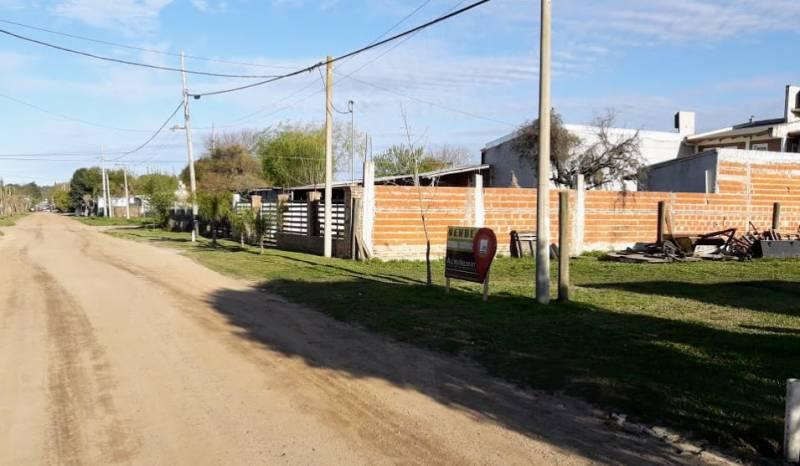 Foto Terreno en Venta en  Pueblo General Belgrano,  Gualeguaychu  30 de Noviembre al 100