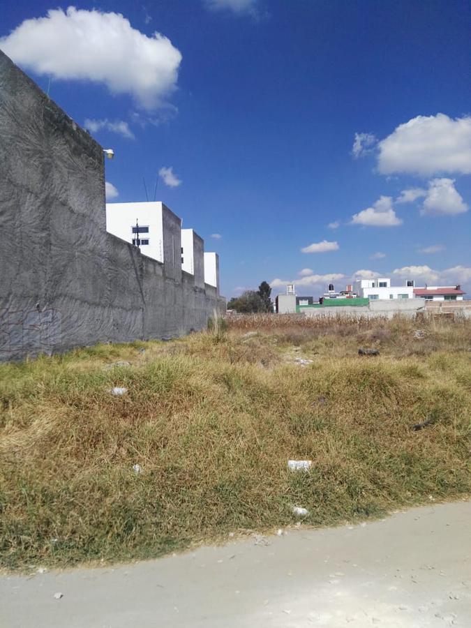Foto Terreno en Venta en  Metepec ,  Edo. de México  TERRENO EN VENTA UBICADO EN BELLAVISTA METEPEC