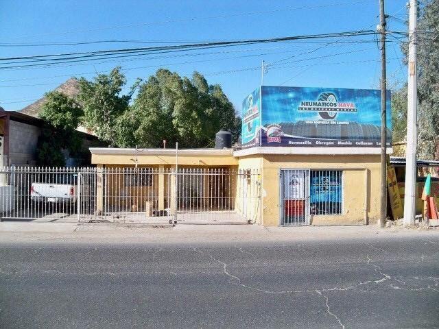 Foto Casa en Venta en  Akiwiki,  Hermosillo  Casa en Venta en Akiwiki al sur de Hermosillo,Sonora