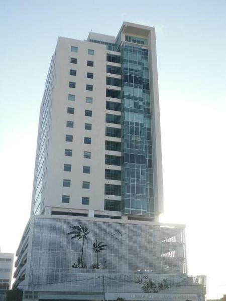 Foto Oficina en Renta en  Fraccionamiento Las Americas,  Boca del Río  Oficina corporativa en renta Torre 1519, Boca del Rio, Ver