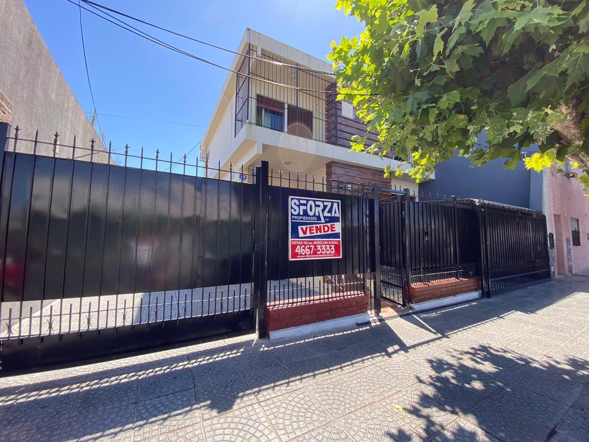 Foto Casa en Venta en  San Miguel ,  G.B.A. Zona Norte  Av. Pte. Peron al 2800