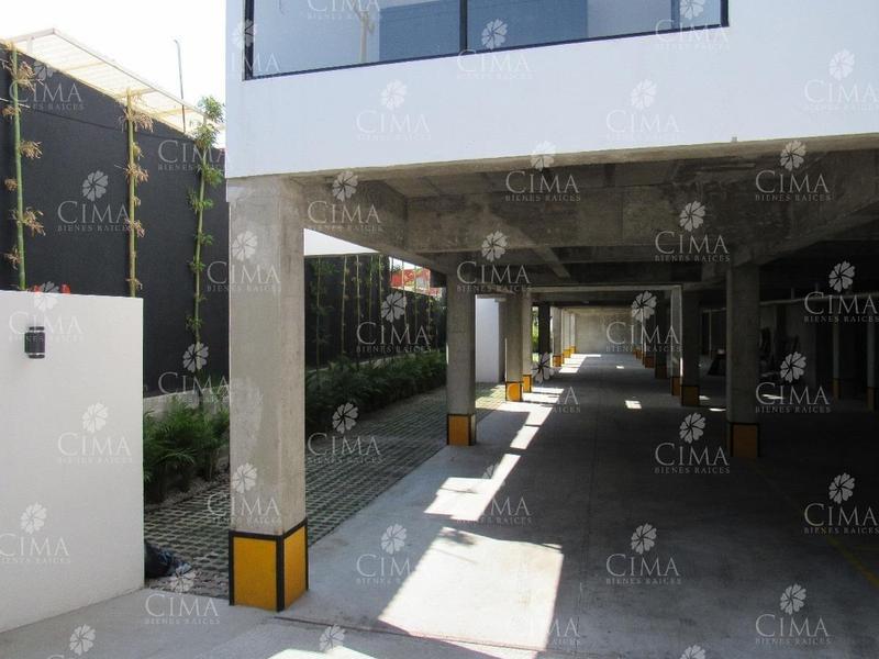 Foto Departamento en Venta en  La Pradera,  Cuernavaca  VENTA DEPARTAMENTO NUEVO EN CUERNAVACA -V21