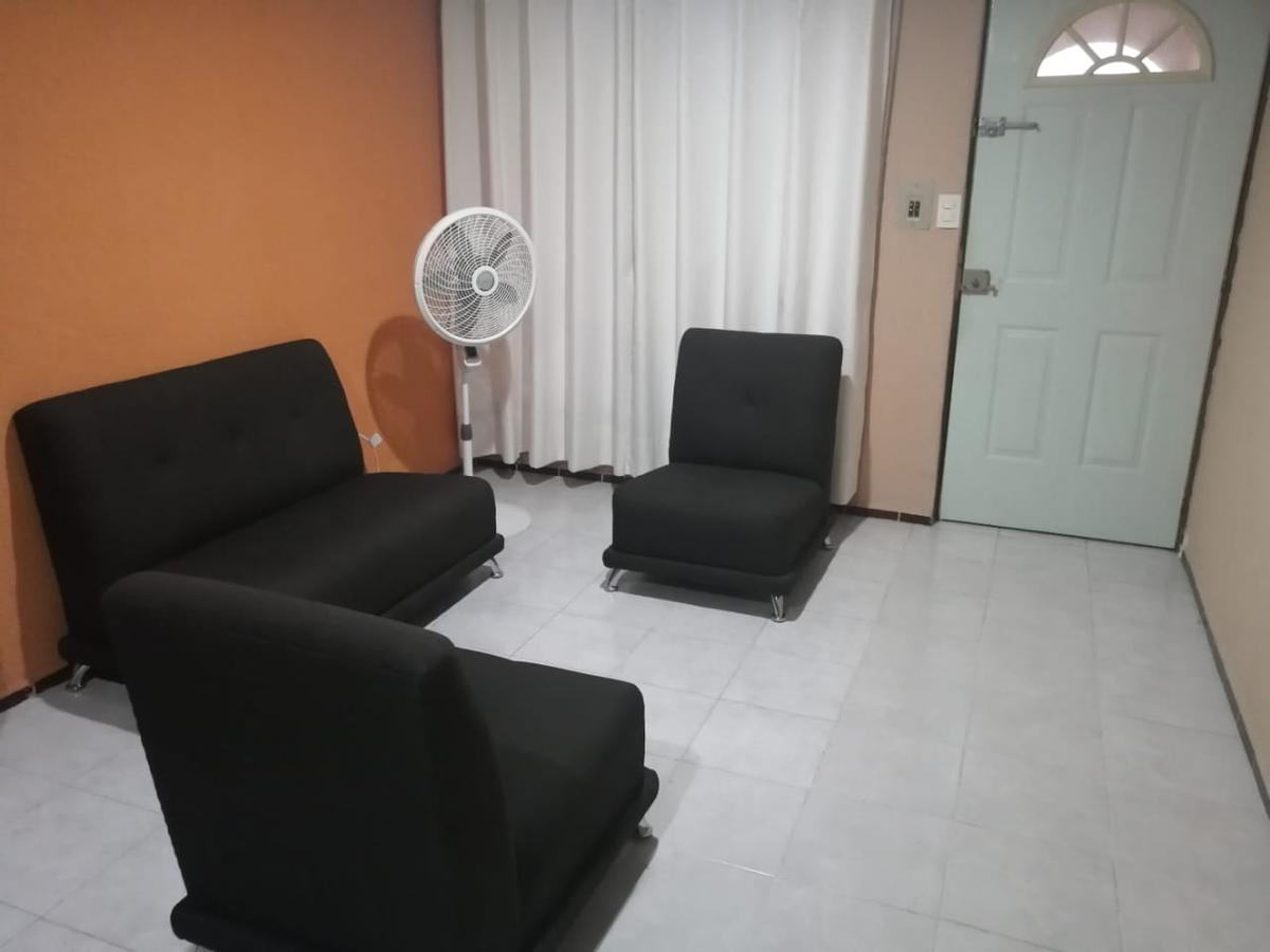 Foto Departamento en Renta en  Fraccionamiento Vista Alegre,  Mérida  DEPARTAMENTO EN FRACC. VISTA ALEGRE