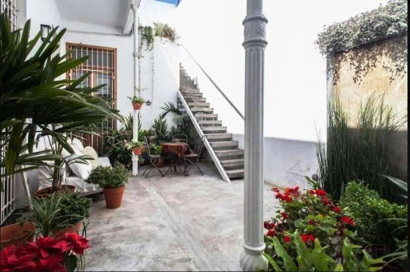 Foto PH en Alquiler en  Palermo Hollywood,  Palermo  Cabrera 5700 P.B