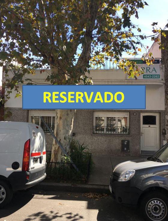 Foto Terreno en Venta en  Villa Urquiza ,  Capital Federal  Piran al 5600