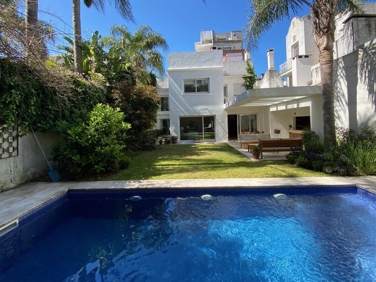 Foto Casa en Venta en  Punta Carretas ,  Montevideo  Roque Graseras