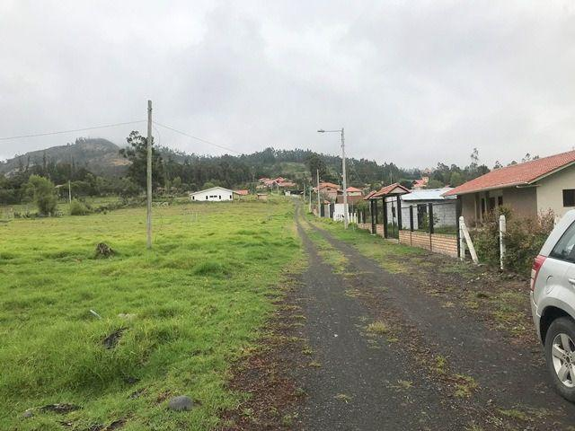 Foto Terreno en Venta en  Norte de Cuenca,  Cuenca  Zhullin Chuquipata