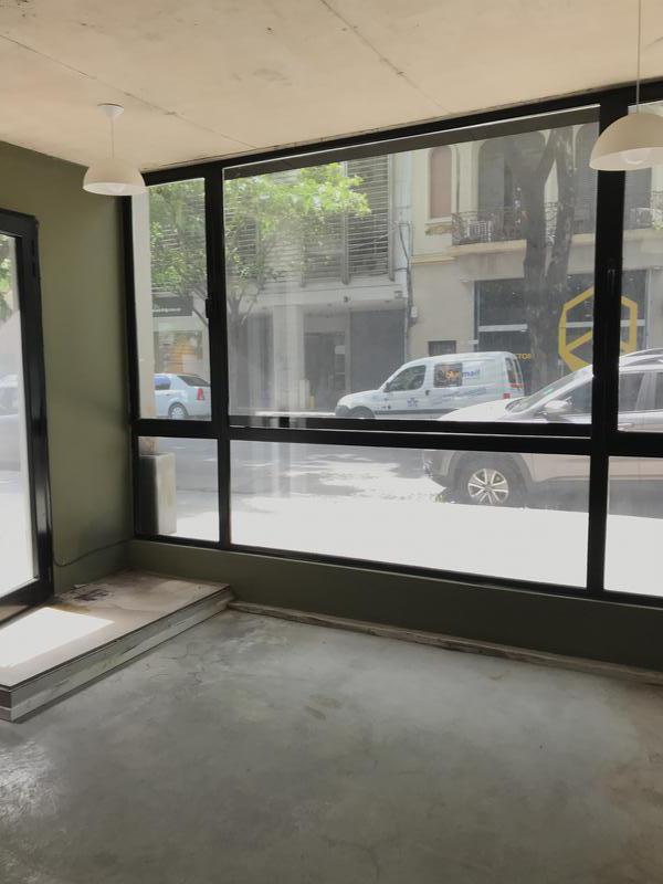 Foto Local en Alquiler en  Palermo Hollywood,  Palermo  Humboldt al 2300