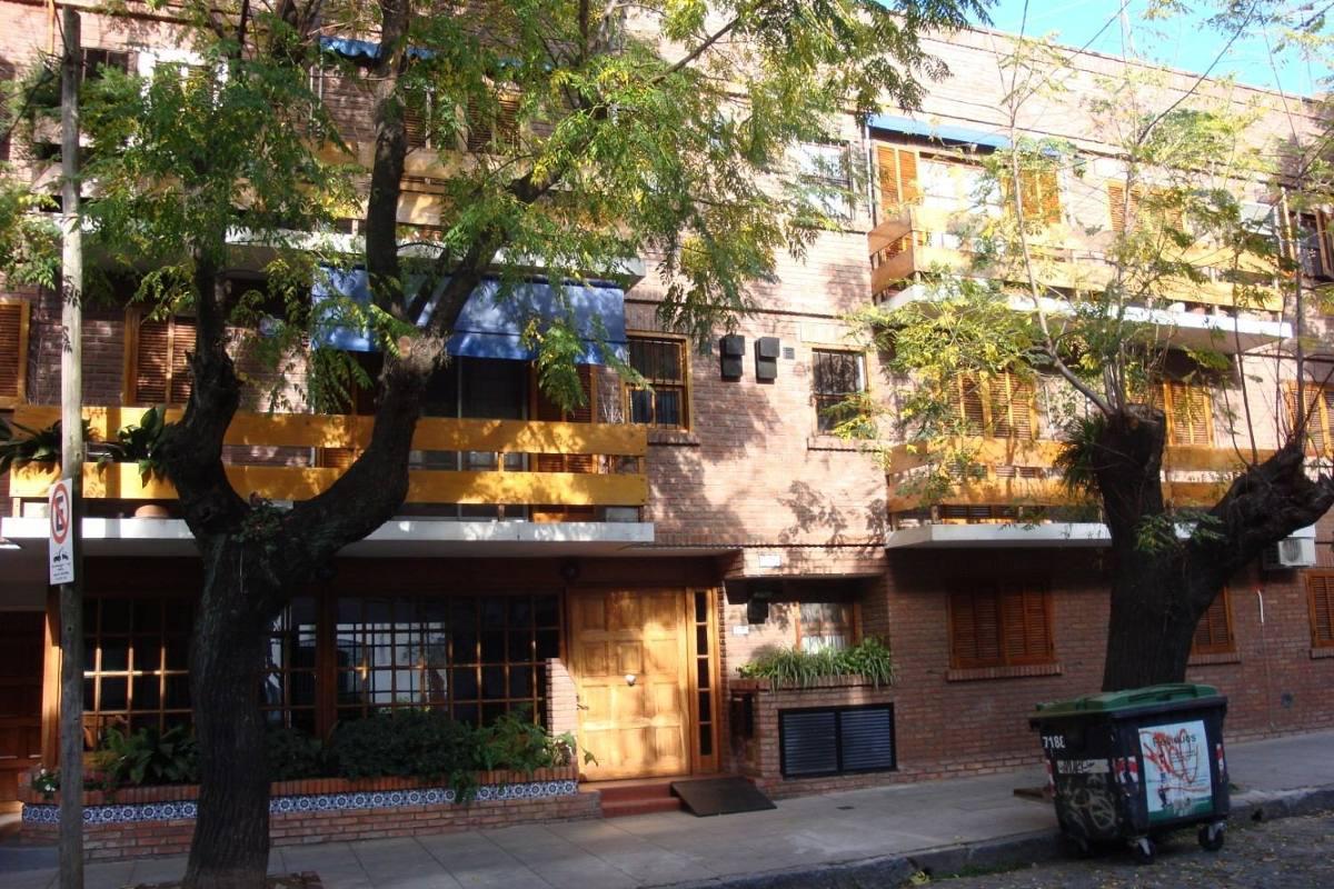Foto Departamento en Alquiler en  San Isidro ,  G.B.A. Zona Norte  Maipu al 100