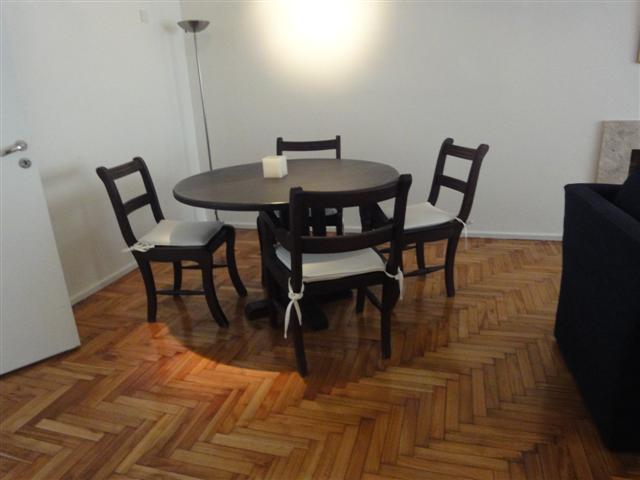 Foto Departamento en Alquiler en  Recoleta ,  Capital Federal  Posadas al 1100