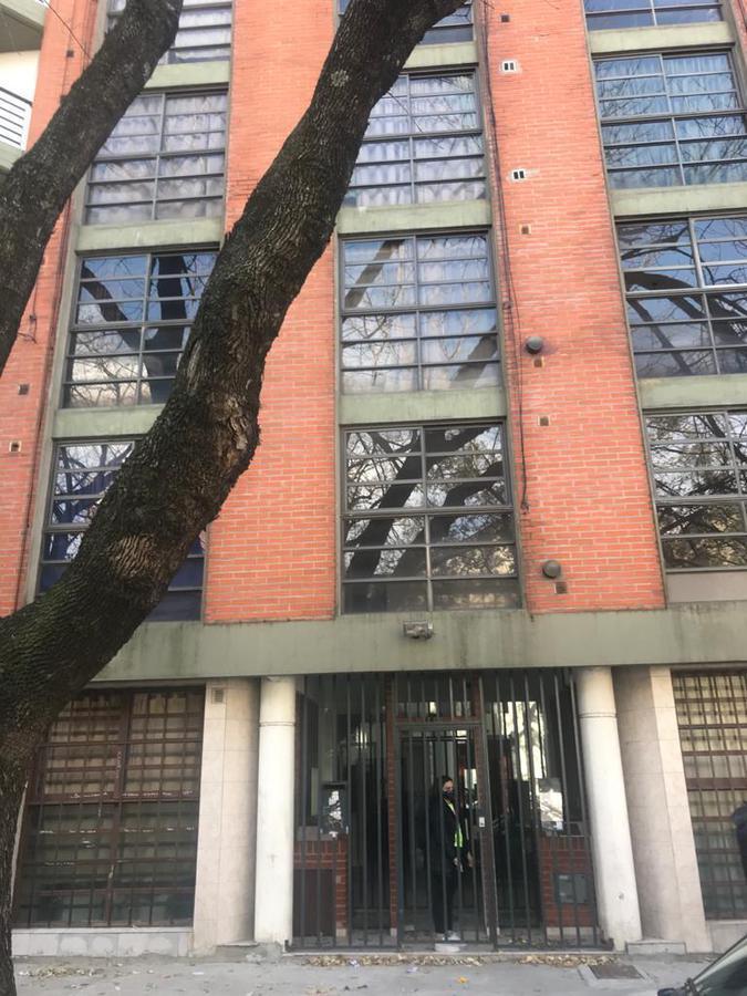 Foto Departamento en Alquiler en  La Plata ,  G.B.A. Zona Sur  Monoambiente 46 entre 2 y 3