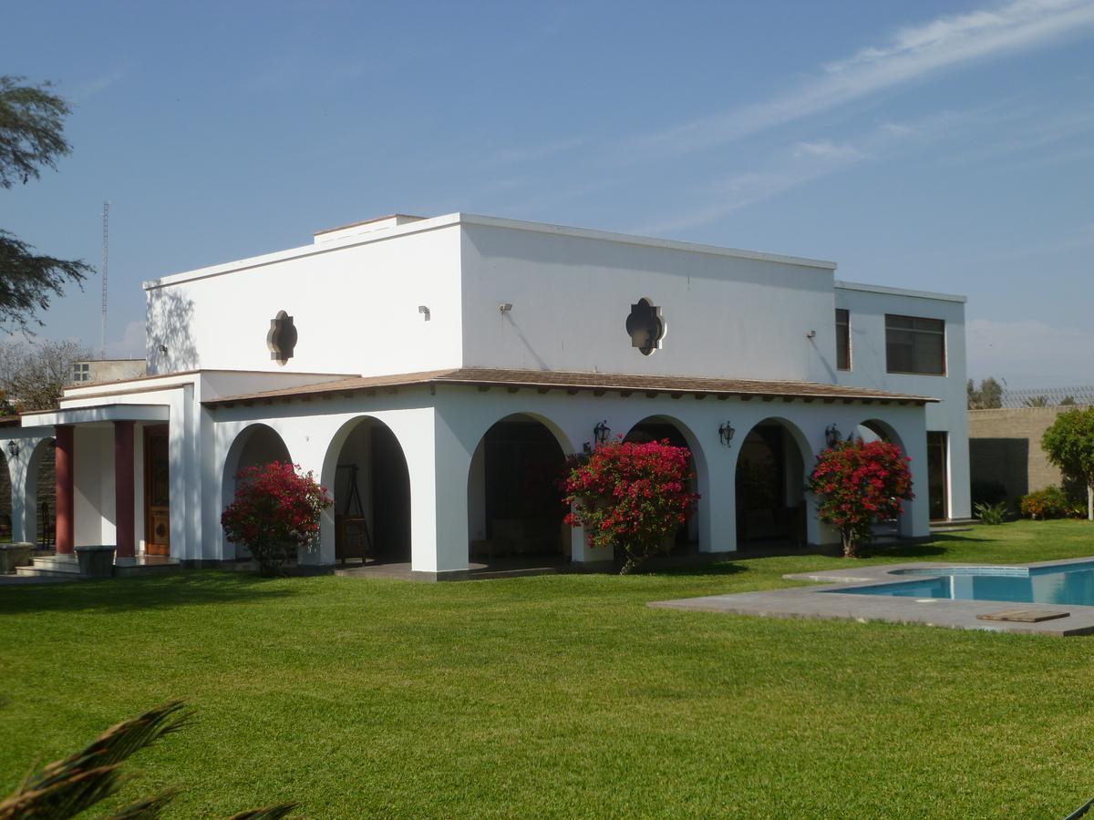 Foto Casa en Venta en  Ica,  Ica  Calle LA ANGOSTURA II ETAPA Lt. 11 Y Mz. A
