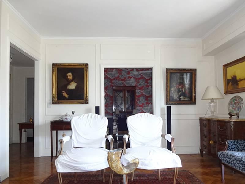 Foto Departamento en Venta en  Recoleta ,  Capital Federal  CALLAO 1800 - 11º PISO