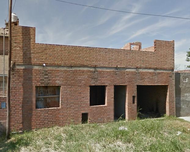 Foto Terreno en Venta en  Santa Fe,  La Capital  AYACUCHO al 1400