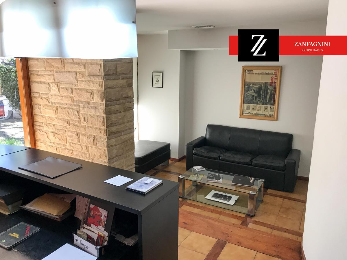 Foto Casa en Venta en  Quinta Sección,  Mendoza  CASA - LOTE - OFICINA -  Julio A Roca 422, Mendoza