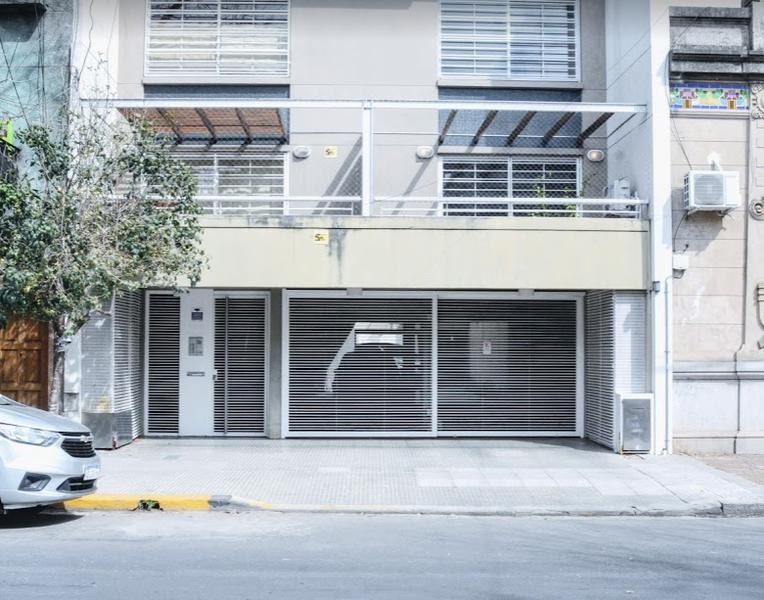 Foto Departamento en Venta en  Saavedra ,  Capital Federal  pinto al 3500