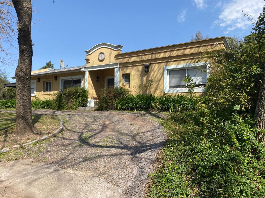 Foto Casa en Venta en  Martindale C.C,  Countries/B.Cerrado (Pilar)  Av Peron al 2300