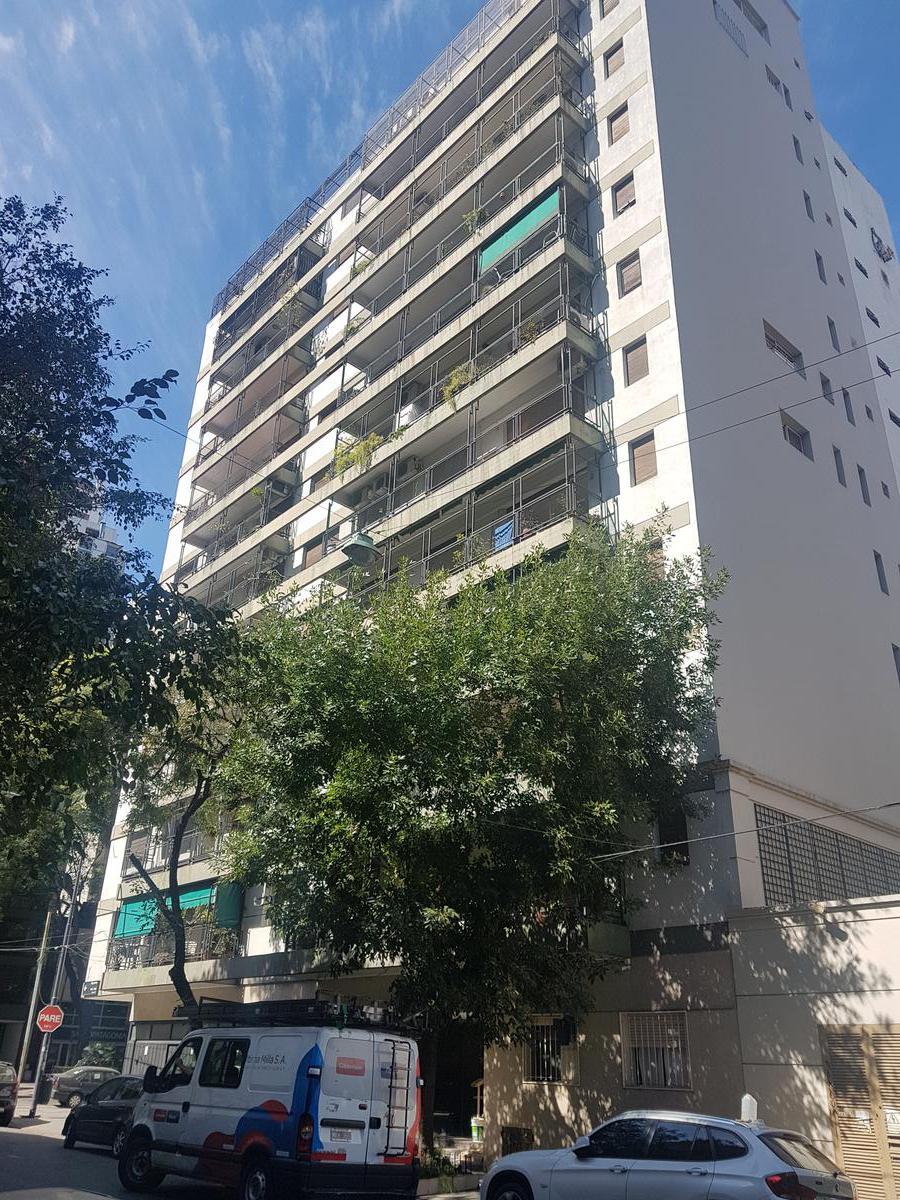 Foto Departamento en Alquiler |  en  Belgrano ,  Capital Federal  FL