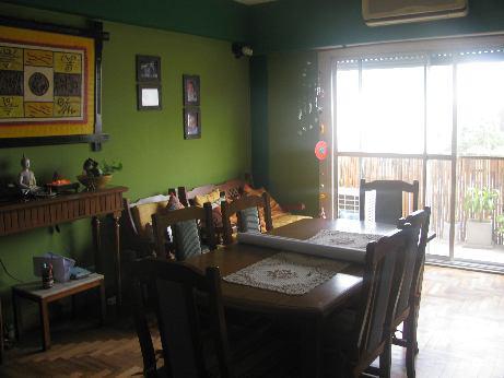 Foto Departamento en Venta en  S.Fer.-Vias/Centro,  San Fernando  LAS HERAS 1184