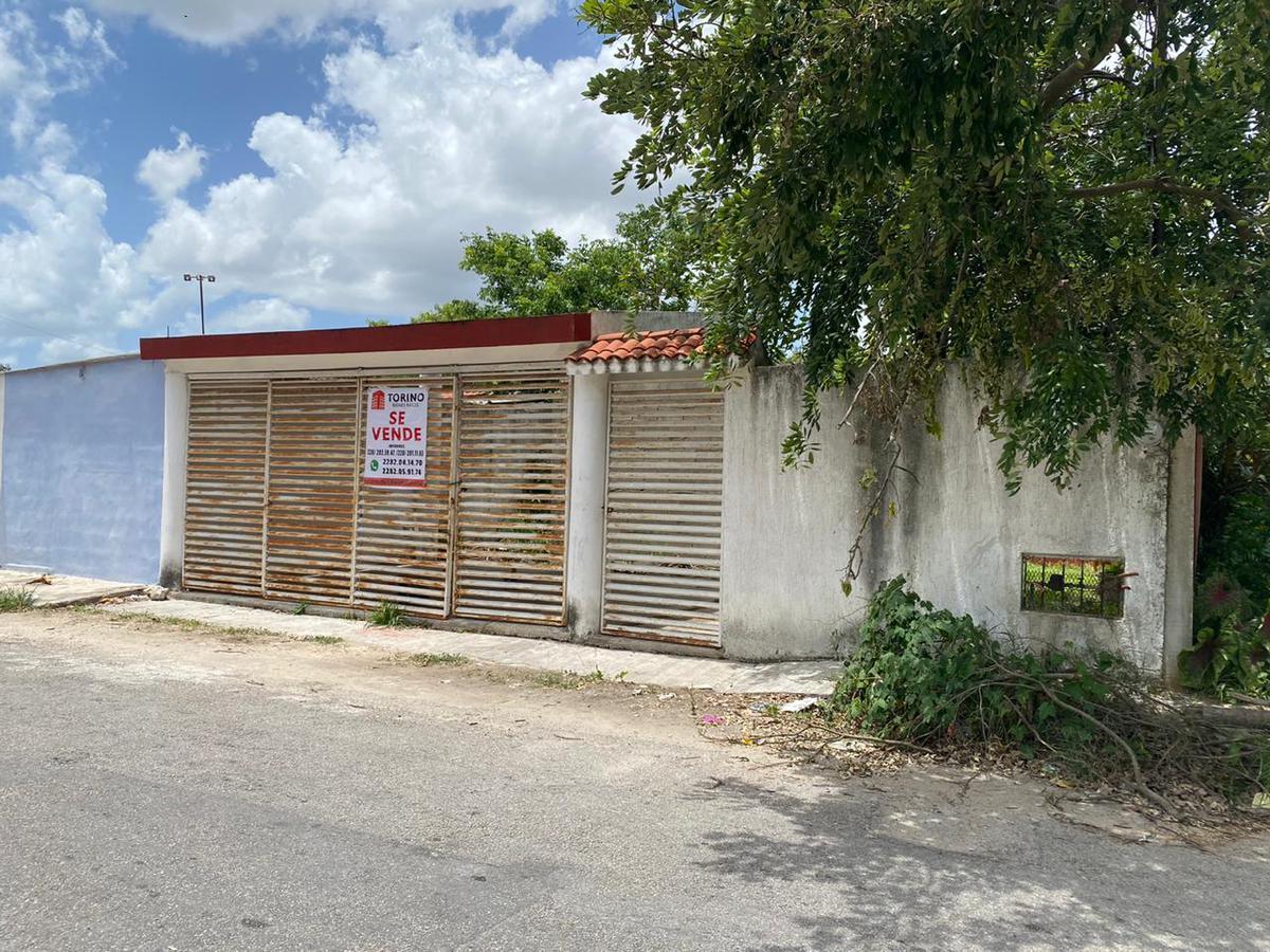 Foto Casa en Venta en  Xoclan Susula,  Mérida  OPORTUNIDAD $890,000 2 REC. 490M2 CASA EN VENTA MERIDA