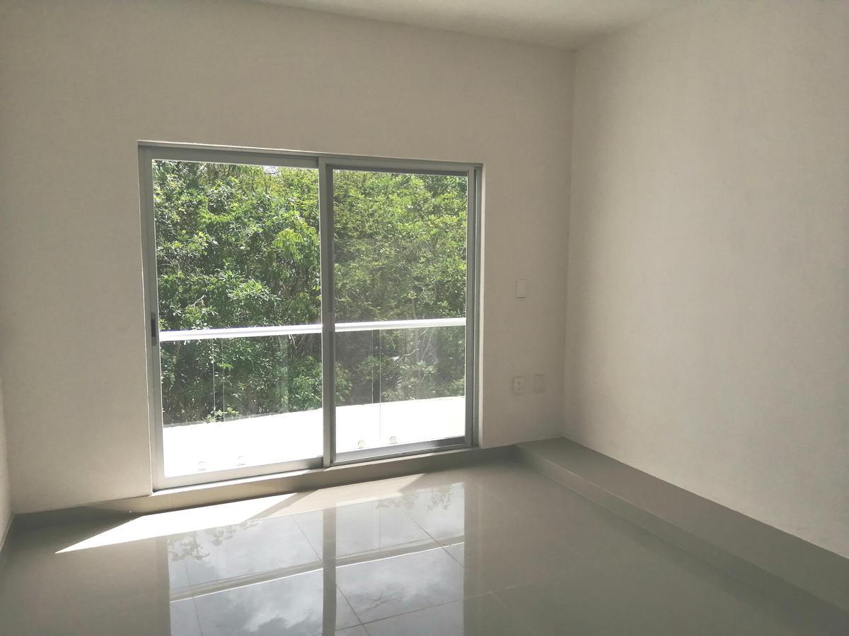 Foto Casa en condominio en Venta en  Zona Hotelera Sur,  Cozumel  Albatros 5 con palapa
