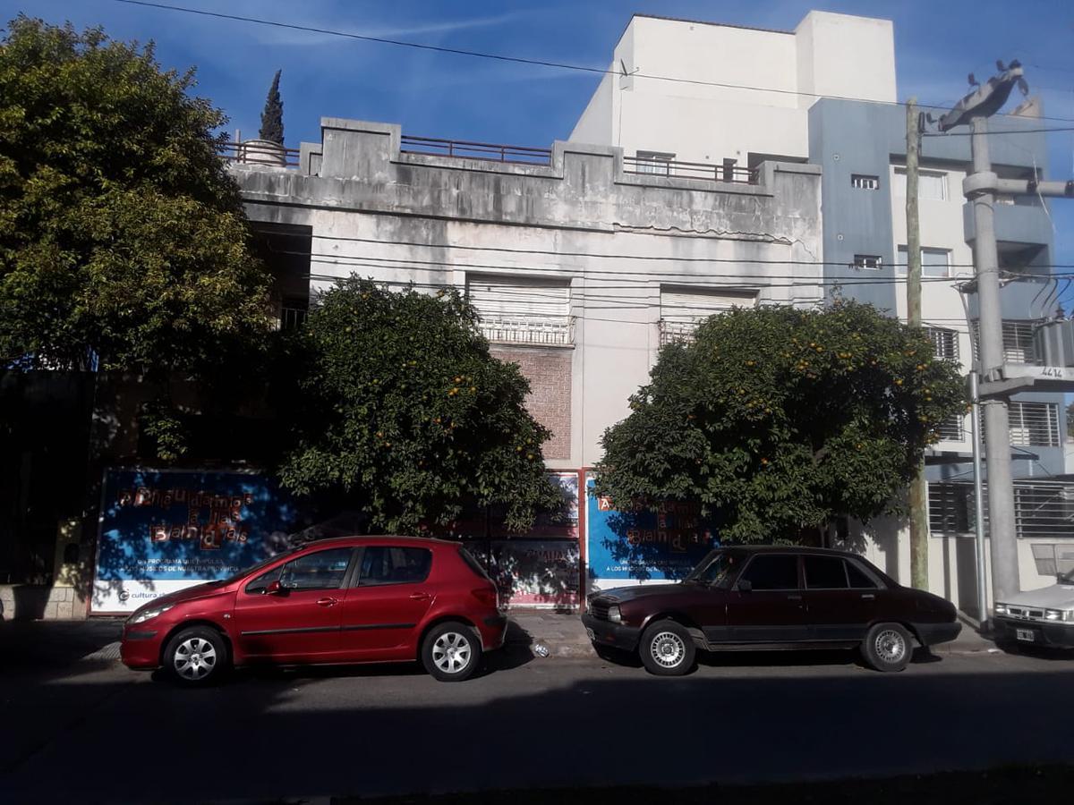 Foto Terreno en Venta en  General Bustos,  Cordoba  AUGUSTO LOPEZ al 1000