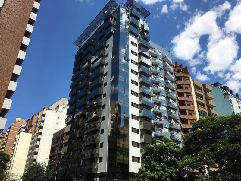 Foto Departamento en Venta en  Nueva Cordoba,  Capital  Bv Illia 396- Torre Genesis III