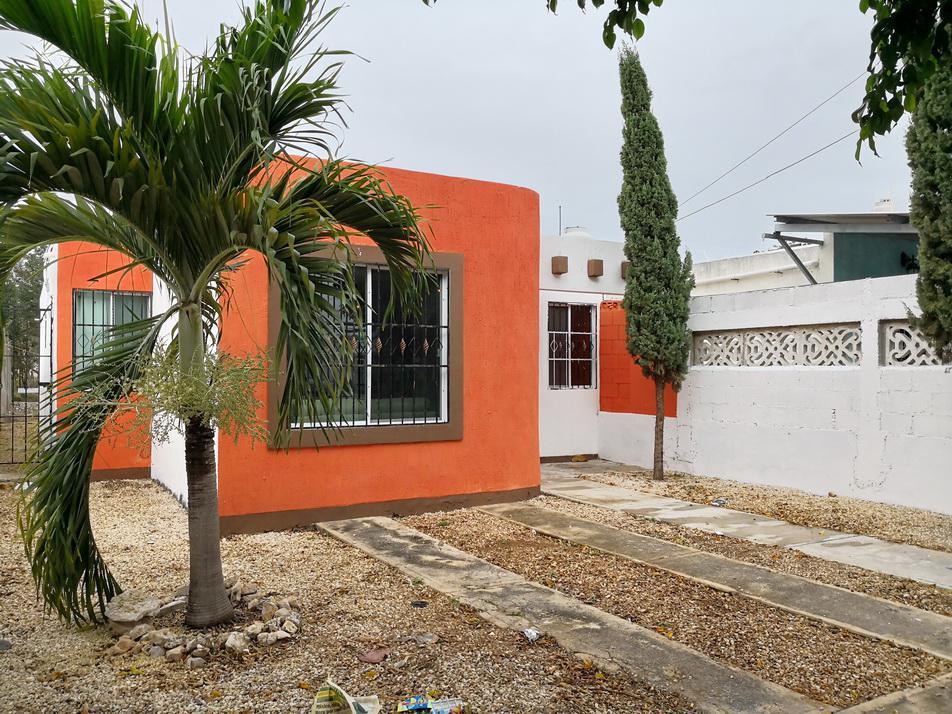 Foto Casa en Renta en  Fraccionamiento Magnolias,  Mérida  Casa en renta, Chuburná, Mérida, amueblada, 2 rec, una planta
