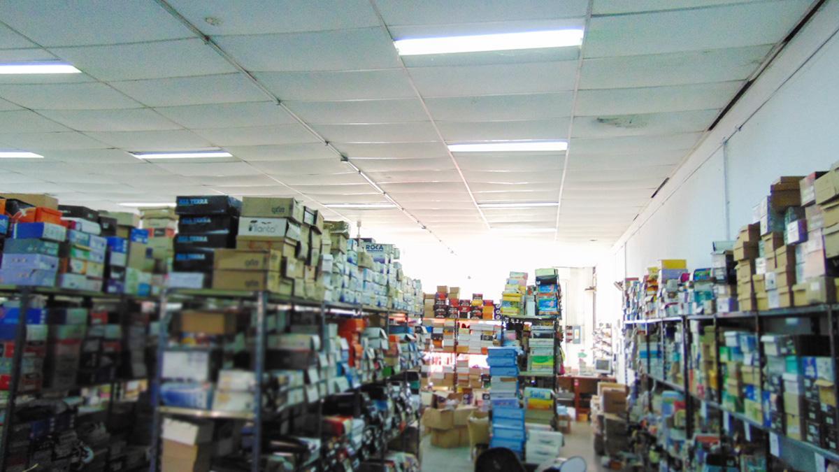 Foto Local en Venta en  General Pico,  Maraco  Calle 2 e/ 1 y 3