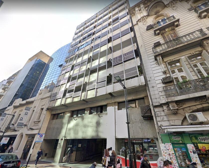 Foto Oficina en Alquiler en  Microcentro,  Rosario  Corrientes al 700