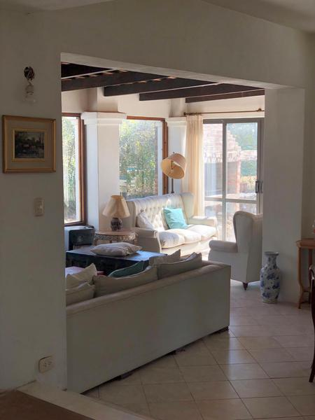 Foto Casa en Venta en  4 hojas,  Mendiolaza  Amplia casa de 3 dormitorios en venta en 4 Hojas | Mendiolaza
