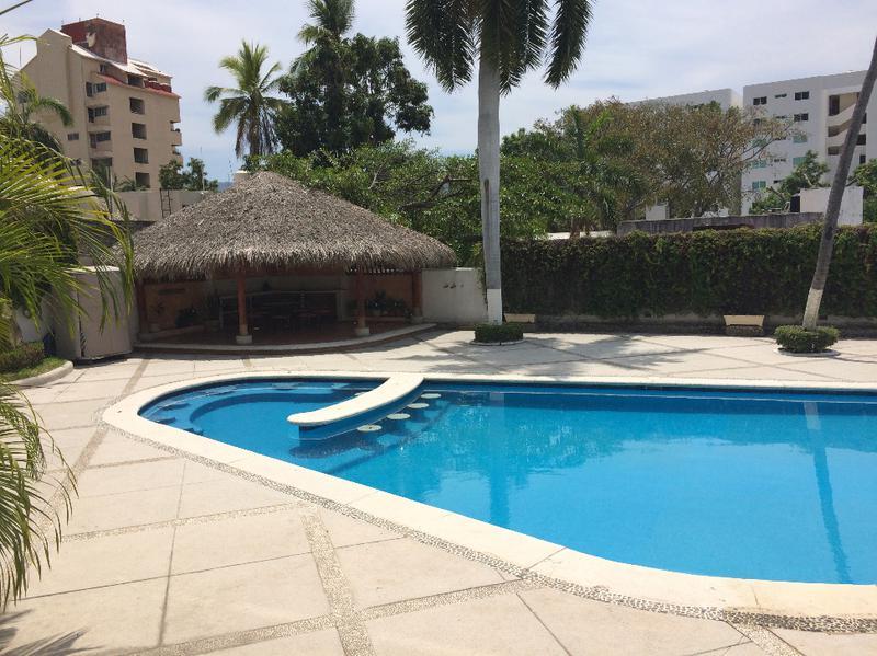 Foto Departamento en Venta en  Fraccionamiento Club Deportivo,  Acapulco de Juárez  DEPARTAMENTO EN CLUB DEPORTIVO