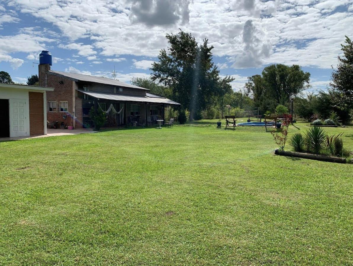 Foto Quinta en Venta en  La Reja,  Moreno  Formosa al 3200