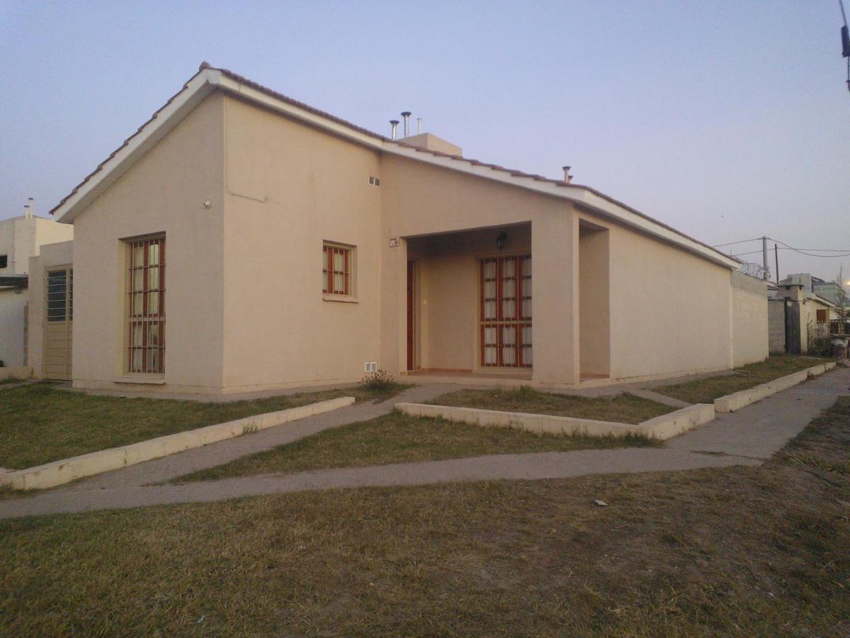 Foto Casa en Alquiler en  Amp.San Pablo,  Cordoba  Celso Barrios 3000