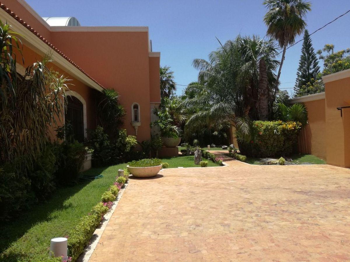 Foto Casa en Venta en  Mérida ,  Yucatán  Benito Juarez Norte