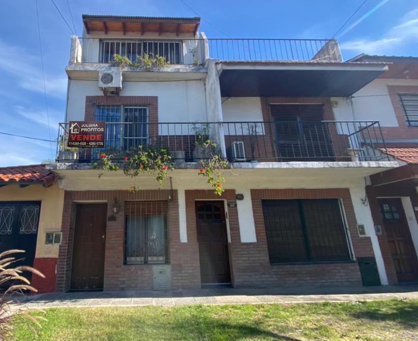 Foto Casa en Venta en  Quilmes Oeste,  Quilmes  Condarco al 400