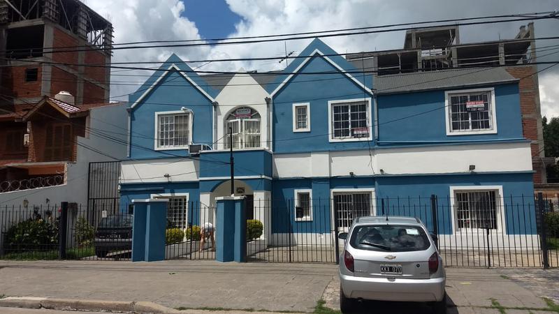 Foto Departamento en Venta en  San Miguel ,  G.B.A. Zona Norte  Saavedra al 1000