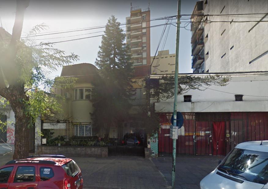 Foto Terreno en Venta en  Villa Urquiza ,  Capital Federal  Av. Alvarez Thomas al 3100