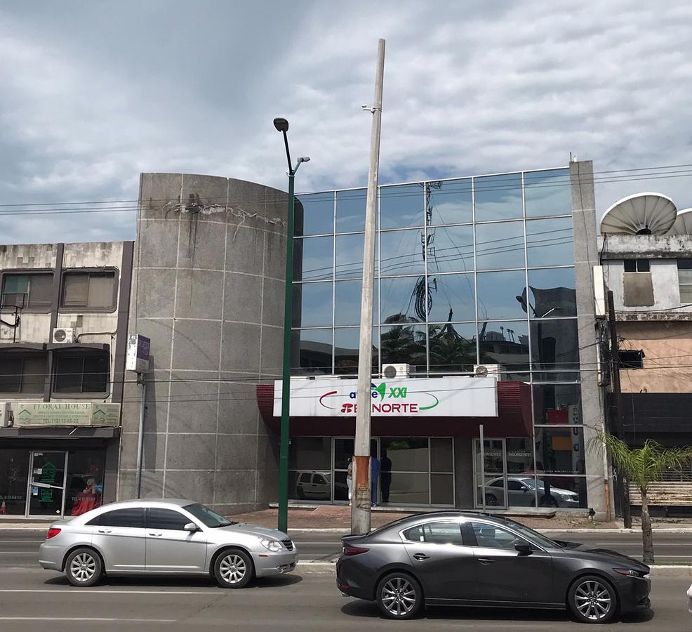 Foto Edificio Comercial en Venta en  Sierra Morena,  Tampico  Av. Hidalgo #4306 Sierra Morena Tampico Tamaulipas