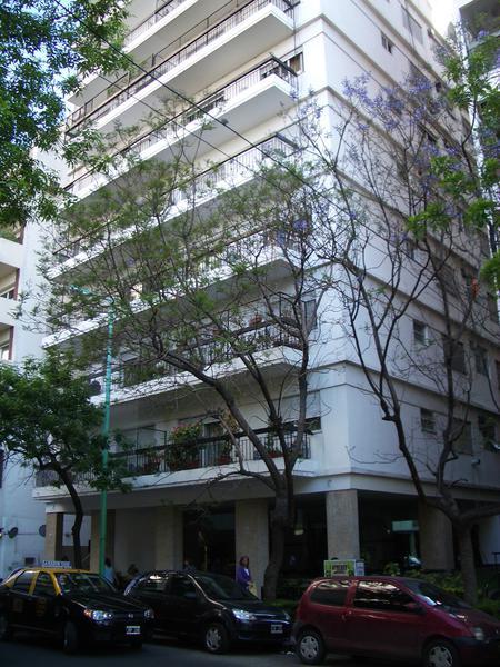 Foto Departamento en Alquiler |  en  Belgrano C,  Belgrano  Amenabar al 1400