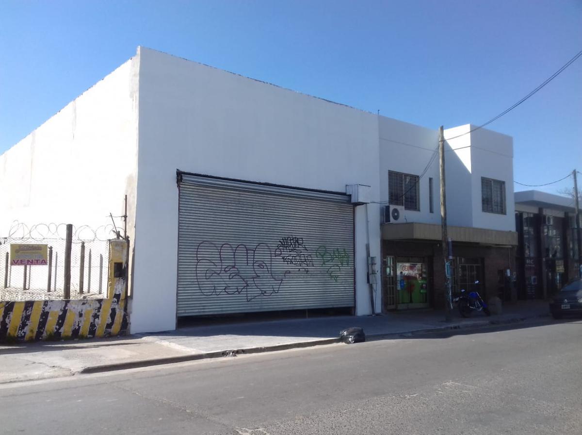 Foto Local en Alquiler en  Centro (Moreno),  Moreno  Local a estrenar en Moreno centro