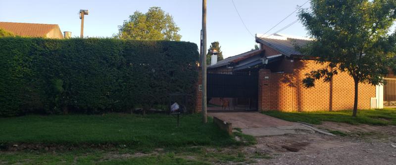 Foto Casa en Venta en  Bella Vista,  San Miguel          SAN JUAN 655