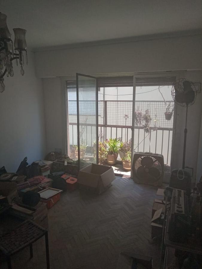 Foto Departamento en Venta en  Balvanera ,  Capital Federal  Urquiza al 100
