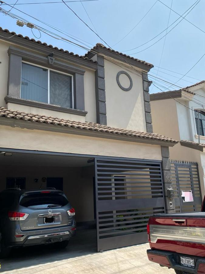 Foto Casa en Renta en  Palo Blanco,  San Pedro Garza Garcia  CASA AMUEBLADA RENTA PALO BLANCO SAN PEDRO