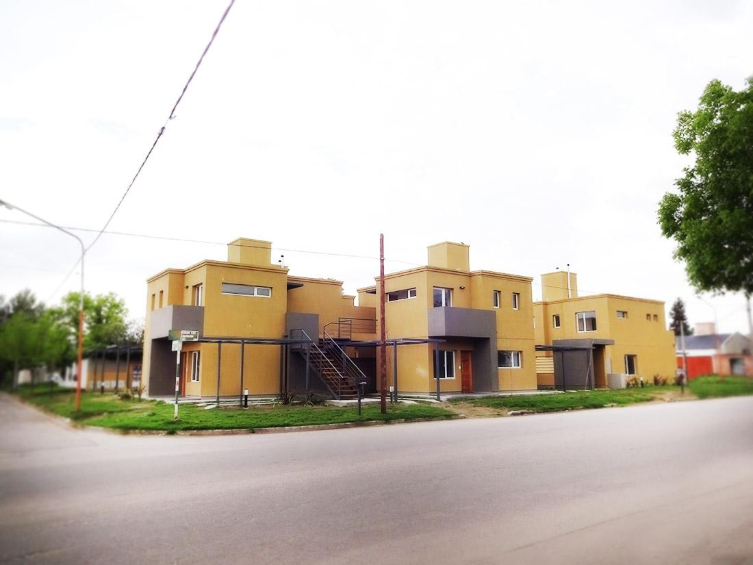 Foto Departamento en Venta en  Norte,  General Pico  Calle 107 e/ 14 bis y  16 Nº 685 D7