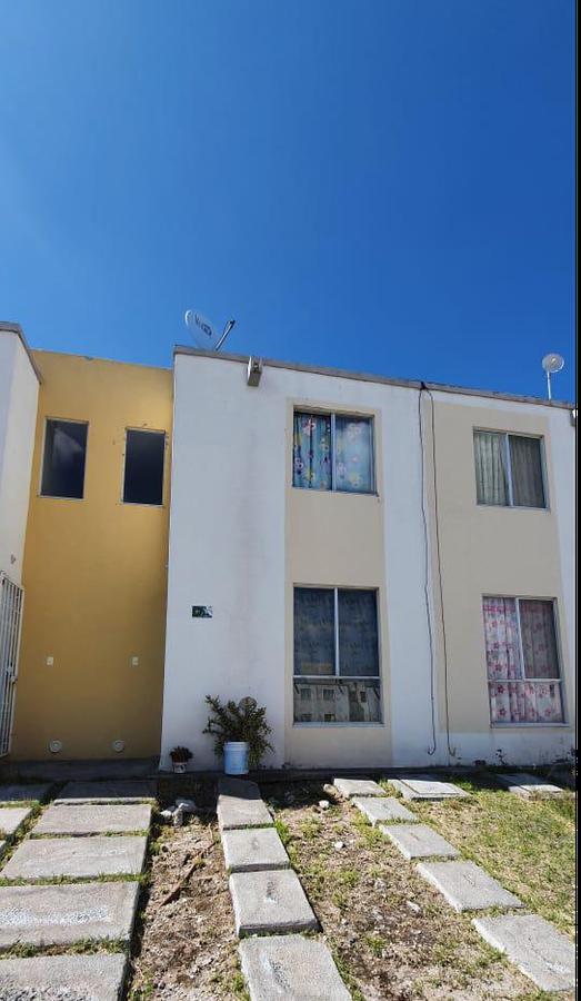 Foto Casa en Venta en  Fraccionamiento Paseos de San Miguel,  Querétaro  PASEOS DE SAN MIGUEL