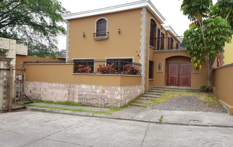 Foto Casa en Renta en  Viera,  Tegucigalpa  Renta de casa en Circuito cerrado, Residencial Viera, Tegucigalpa