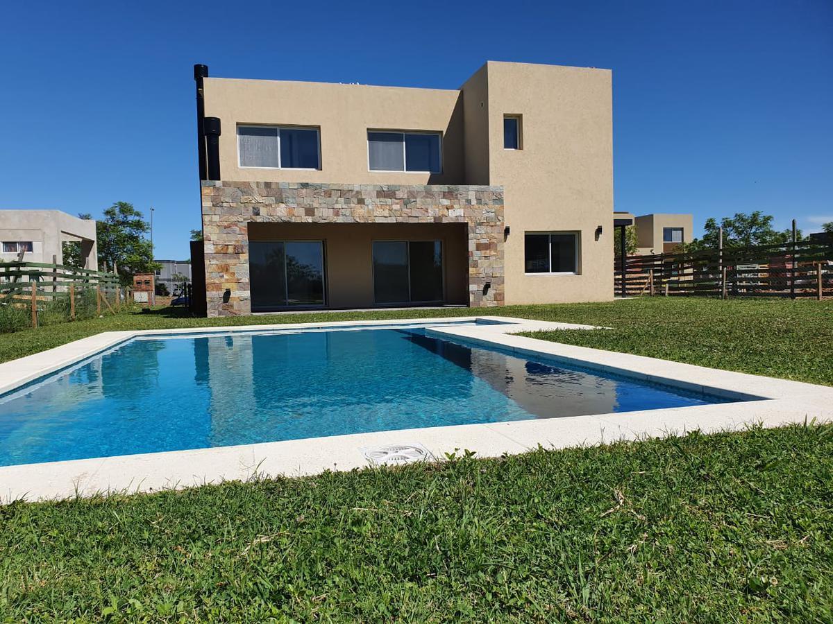 Foto Casa en Venta en  Puerto del Lago Vistas,  Tigre  Barrio Vistas