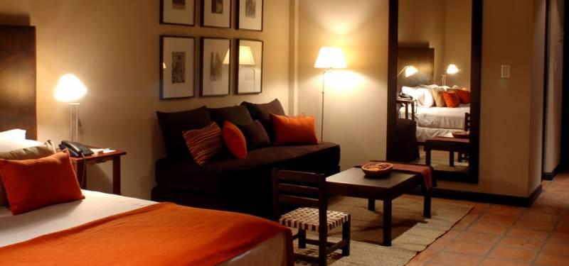 Foto Hotel en Venta en  Olmos,  Cerrillos  Bartolome Mitre al 600